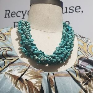 Fashion Jewelry Jewelry - Chunky Choker